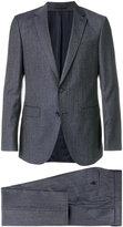HUGO BOSS two-piece suit - men - Cupro/Virgin Wool - 48