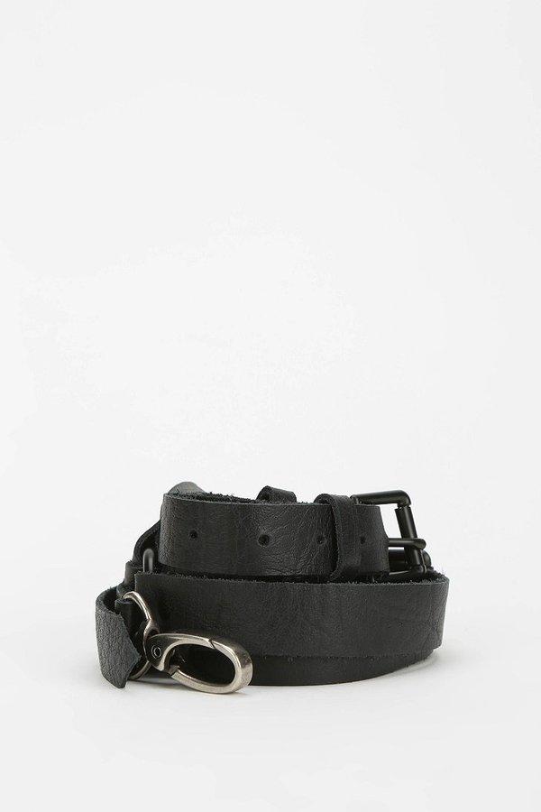 UO JAKIMAC Uni Leather Suspender