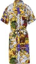 KENZO x DISNEY Short dresses