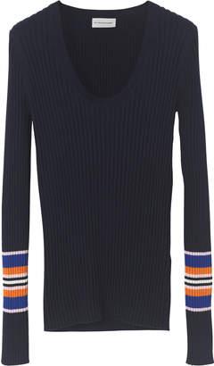 By Malene Birger Mavipa Summer Striped Long Sleeve Top Size: XXS