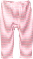 Tea Collection Dolce Pink Reversible Pant (Baby Girls)