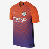 2016/17 Manchester City Fc Vapor Match Third