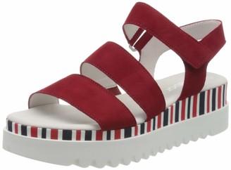 Gabor Women's Sophia Ankle Strap Sandals