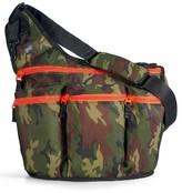 Diaper Dude Infant Shoulder Messenger Bag - Prints