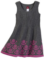 Tea Collection Candelaria Sweater Dress (Toddler, Little Girls, & Big Girls)