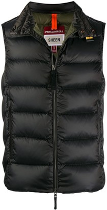 Parajumpers Zipped Padded Gilet