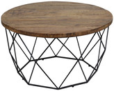 Kosas Chester Round Coffee Table by Home