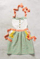 Anthropologie Bahia Kid's Apron
