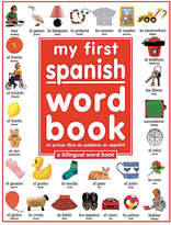 Penguin Random House My First Spanish Word Book / Mi Primer Libro De Pa
