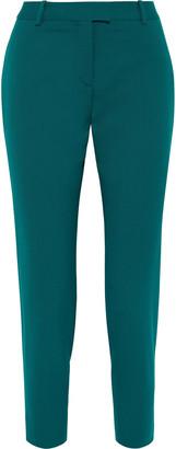 Altuzarra Henri Wool-blend Slim-leg Pants