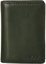 Tumi Chambers Gusseted Card Case Credit card Wallet
