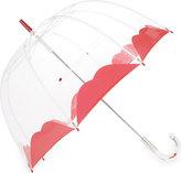 Fulton Half Lip birdcage umbrella