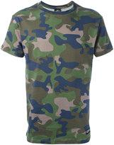 Les (Art)ists Riri 88 T-shirt - men - Cotton - M