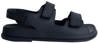 Tony Bianco Harrli Black Sandals