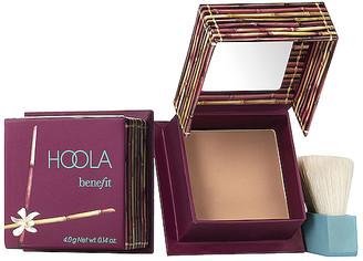 Benefit Cosmetics Mini Hoola Matte Bronzer
