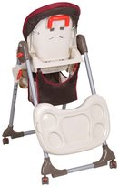 Baby Trend Trend High Chair - Cherry Chocolate