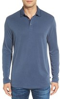 Tommy Bahama 'New Ocean View' Long Sleeve Polo