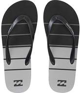 Billabong Men's Spin Thong Water Resistant Sandal Flip Flop