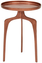 Urbia Vinya End Table, Vintage Copper