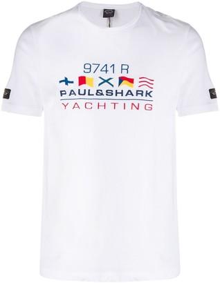 Paul & Shark Yachting T-shirt