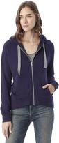 Alternative Caroline Modal Fleece Zip Hoodie