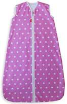Ideenreich 2240 Sleeping Bag, Stars, 70 cm, Pink