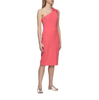 Boutique Moschino Dress One-shoulder Sheath Dress