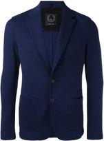 Tonello patch pockets blazer - men - Cotton - S