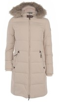 Lauren By Ralph Lauren Lauren by Ralph Lauren Lauren Hooded Down Jacket Womens