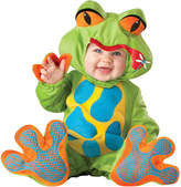 Time To Dress Up Baby's Frog Dress Up Costume