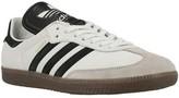 adidas Samba Classic OG Mig Black-White
