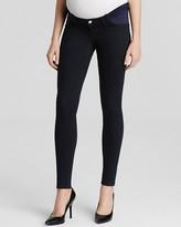J Brand Maternity Jeans - Mama J Photo Ready Skinny Legging in Bluebird