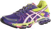 Asics Women's Gel-Sendai Ankle-High Synthetic Cross Trainer Shoe - 6.5M