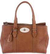 Mulberry Bayswater Double Zip Tote