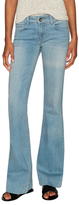 J Brand Lovestory Cotton Bell Jean