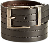 Levi's Boys' 30mm Double Stitch Belt