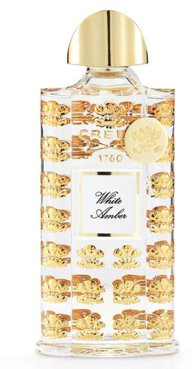 Creed Les Royals Exclusives White Amber Fragrance