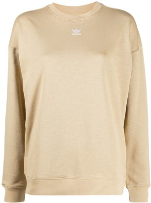 adidas Trefoil Essentials sweatshirt