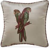 """Croscill Anguilla 16"""" Square Decorative Pillow"""