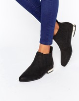 Asos ABAN Chelsea Ankle Boots
