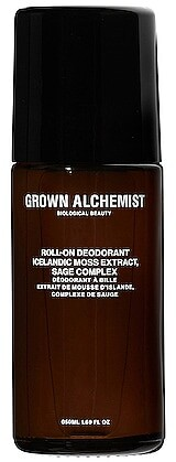 Thumbnail for your product : GROWN ALCHEMIST Roll-On Deodorant in Neutral