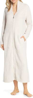 Barefoot Dreams CozyChic(TM) Full Zip Robe
