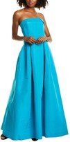 Thumbnail for your product : Sachin + Babi Rielle Silk Gown