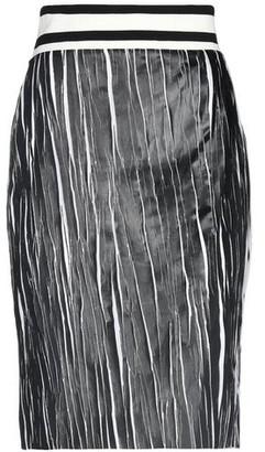 Damir Doma Knee length skirt