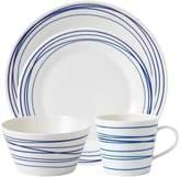 Royal Doulton Pacific Lines Porcelain Place Setting (4 PC)