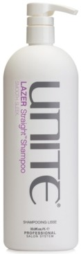 Unite Lazer Straight Shampoo, 33.8-oz, from Purebeauty Salon & Spa