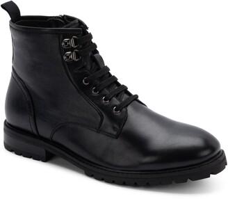 Blondo Levi Waterproof Plain Toe Boot