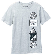 True Religion Surplus Patches Tee (Big Boys)