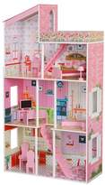 Plum Tillington Dolls House