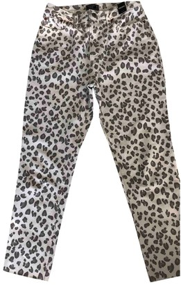 Abercrombie & Fitch Denim - Jeans Trousers for Women